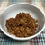 ジャージャー麺風 肉みそ素麺