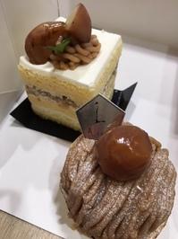 栗ケーキ.JPG